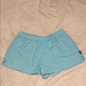 Patagonia Active Shorts